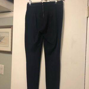 J. Crew Pants - J. Crew Navy Pixie Pant